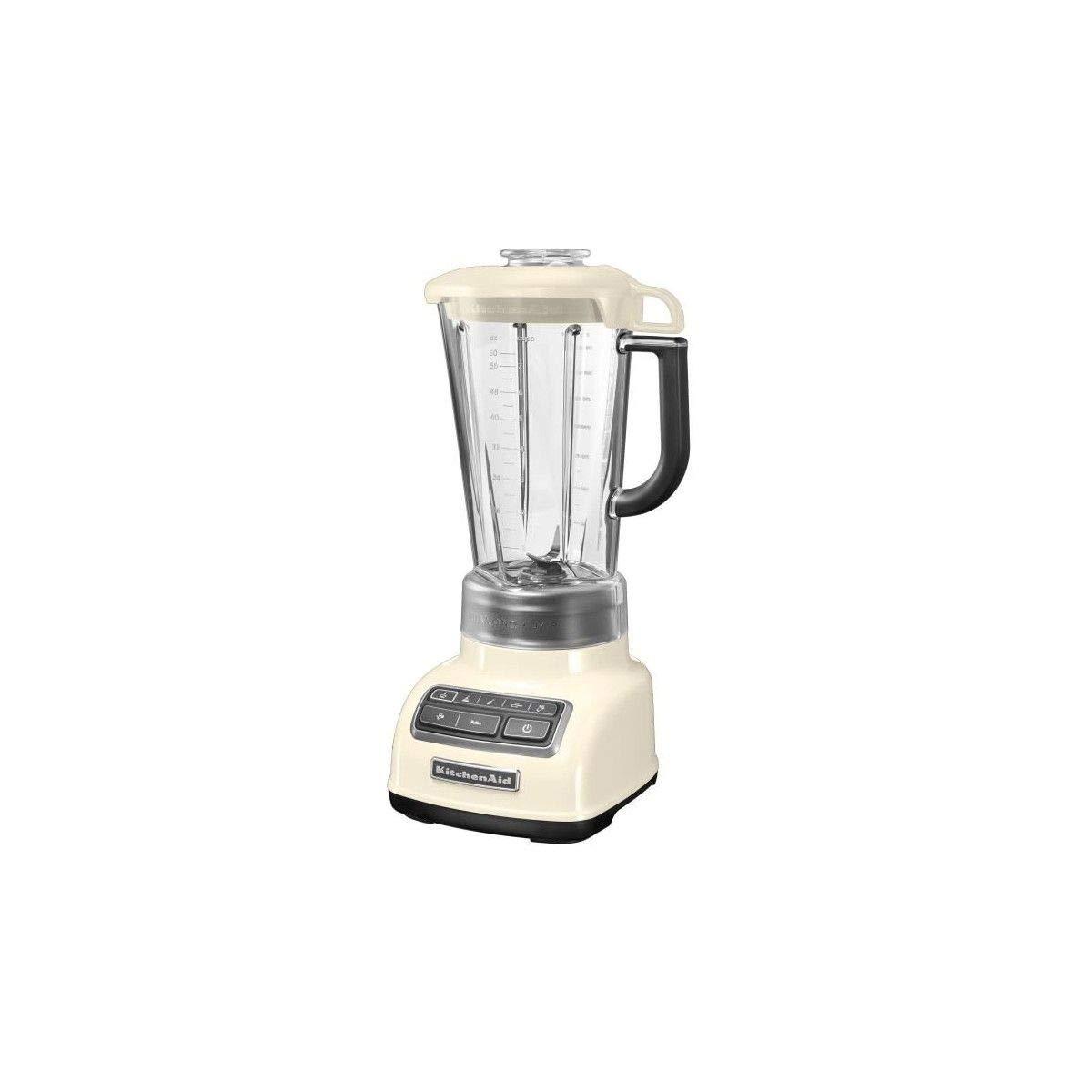 KitchenAid 5KSB1585EAC - Licuadora multifunción, 1.75 l, color ...