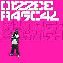 Maths+English by Dizzee Rascal (2008-04-29)