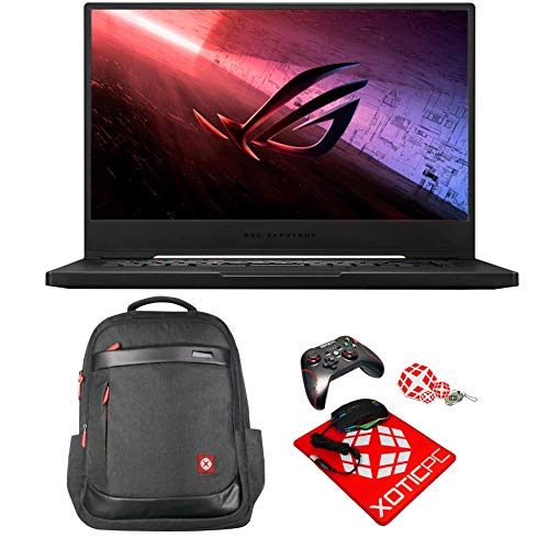 Compare ASUS Enthusiast ROG Zephyrus S15 (GX502LXSXS79) vs other laptops