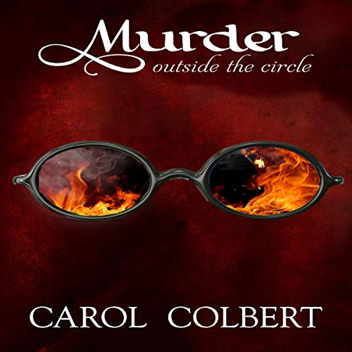 Murder Outside the Circle Titelbild