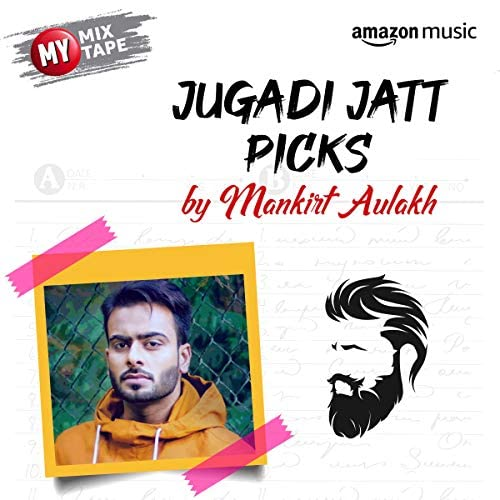 Curated by Mankirt Aulakh