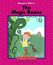 The Magic Beans: 21st Century Edition (Beginning-to-Read: Fairy Tales and Folklore)