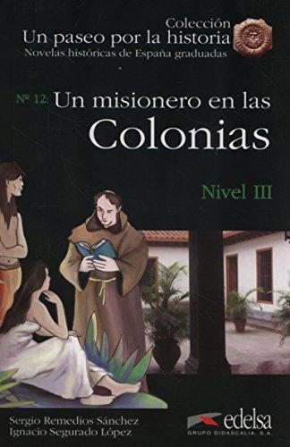 NHG 3 - Un misionero en las colonias (Lecturas - Jóvenes y