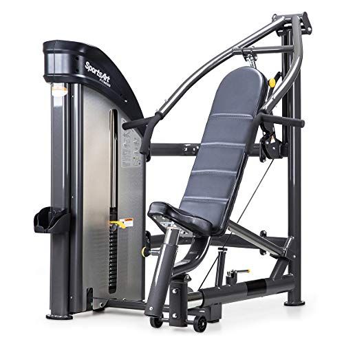 Great Deal! SPORTSART DF208 Multi Press