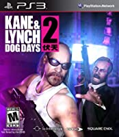 Kane & Lynch 2 : Dog Days (輸入版:北米・アジア) - PS3