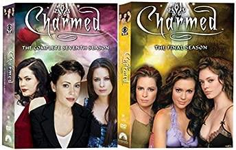Charmed Complete Seasons 7 & 8 The Final Season DVD