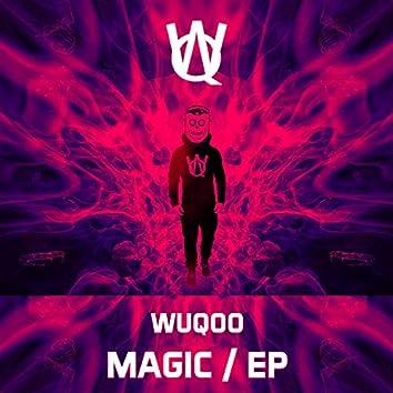 Magic / EP