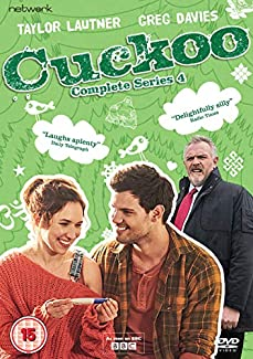 Cuckoo - Complete Series 4