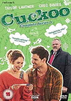 Cuckoo - Complete Series 4