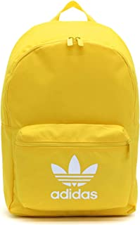 adidas Unisex-Adult Backpack, Yellow - ED8672