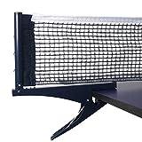Red de tenis de mesa, red de repuesto con poste para jugar en interiores y exteriores