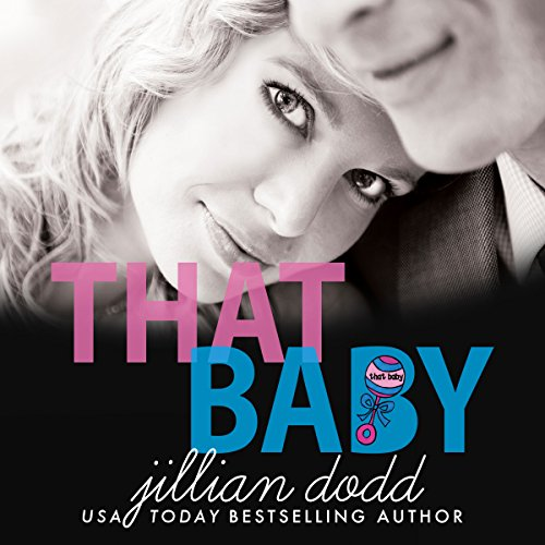 That Baby audiobook cover art