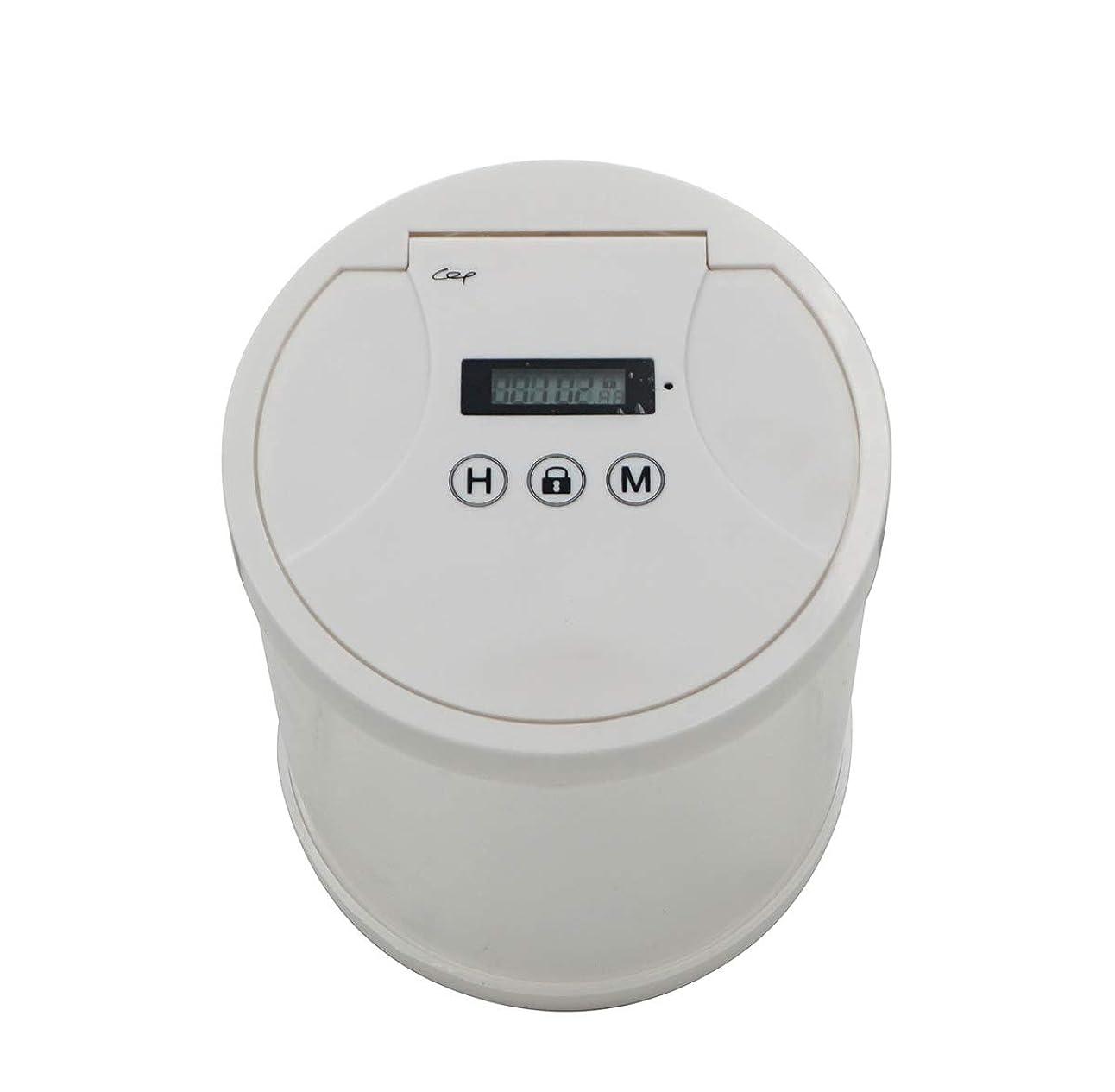 細い穀物名目上のタイムロックされたコンテナ、多機能タイムロックボックス、ユニットロックにより、携帯電話、喫煙、スナックから離れることができます (M)
