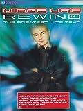 Rewind [Reino Unido] [DVD] [Reino Unido]