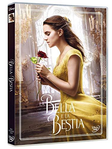 La Bella e La Bestia - Live Action edizione 2021 ( DVD)