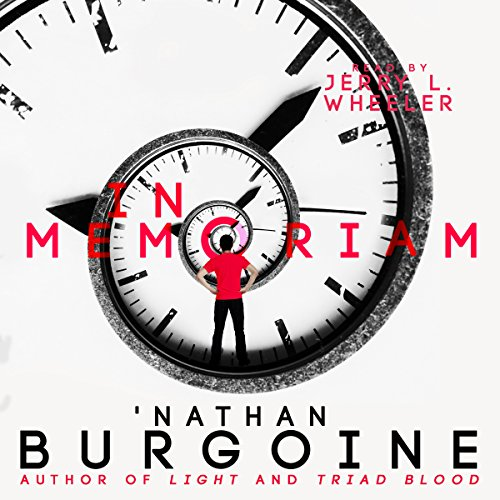 In Memoriam audiobook cover art