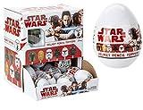 ITP IMPORTS HOVUK Licenza Disney Personaggio Star Wars Bambini Sorpresa Uovo Mistero Uovo Regalo Party Filler Giocattolo Da Collezione 3+Anni