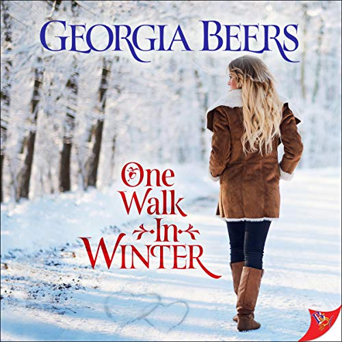 One Walk in Winter audiobook cover art
