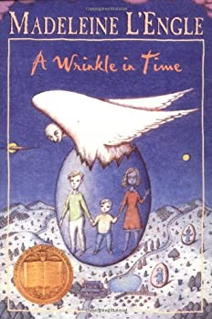 Paperback A Wrinkle in Time Book