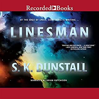 Linesman cover art