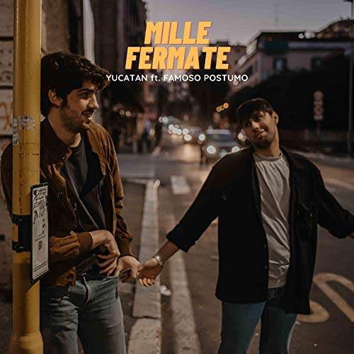 Mille Fermate (feat. Famoso Postumo)