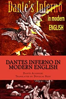 Dantes Inferno in Modern English