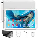Tablet 8 Pollici Android 10.0 Certificato Google GSM, 3 GB + 32 GB, Espanso 128GB, Quad-Core 1.6Ghz...
