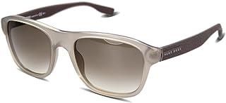 BOSS - Gafas de Sol Hugo 0560/S BEIGRYBRW