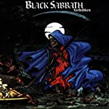 Forbidden - Black Sabbath