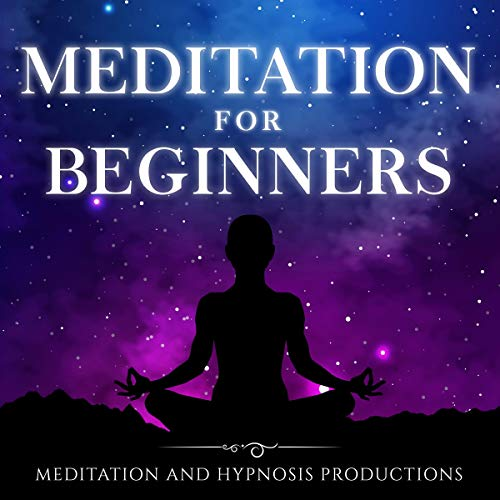 Meditation for Beginners 2 in 1: Inner Peace and Harmony Titelbild