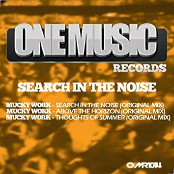 Search In The Noise
