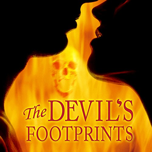 The Devil's Footprints: A Novel audiobook cover art