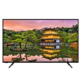 Hitachi TV LED 50' 50HK5600 4K UHD,Smart TV