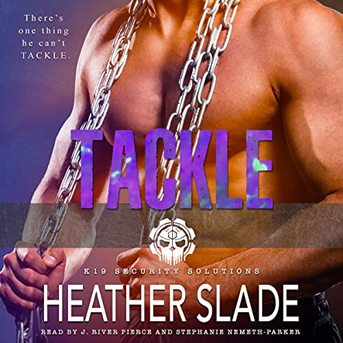 Tackle cover art