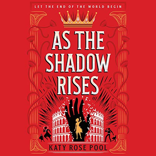 As the Shadow Rises cover art