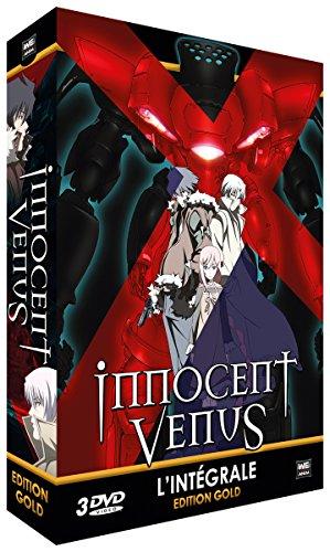 Innocent Venus-Intégrale-Edition Gold (3 DVD)