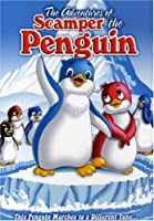 The Adventures of Scamper the Penguin [DVD] [Import]
