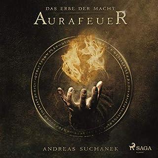 Aurafeuer     Das Erbe der Macht 1              Autor:                                                                                                                                 Andreas Suchanek                               Sprecher:                                                                                                                                 Clemens Benke                      Spieldauer: 3 Std. und 46 Min.     61 Bewertungen     Gesamt 4,0