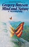 MIND AND NATURE (Bantam New Age Books)