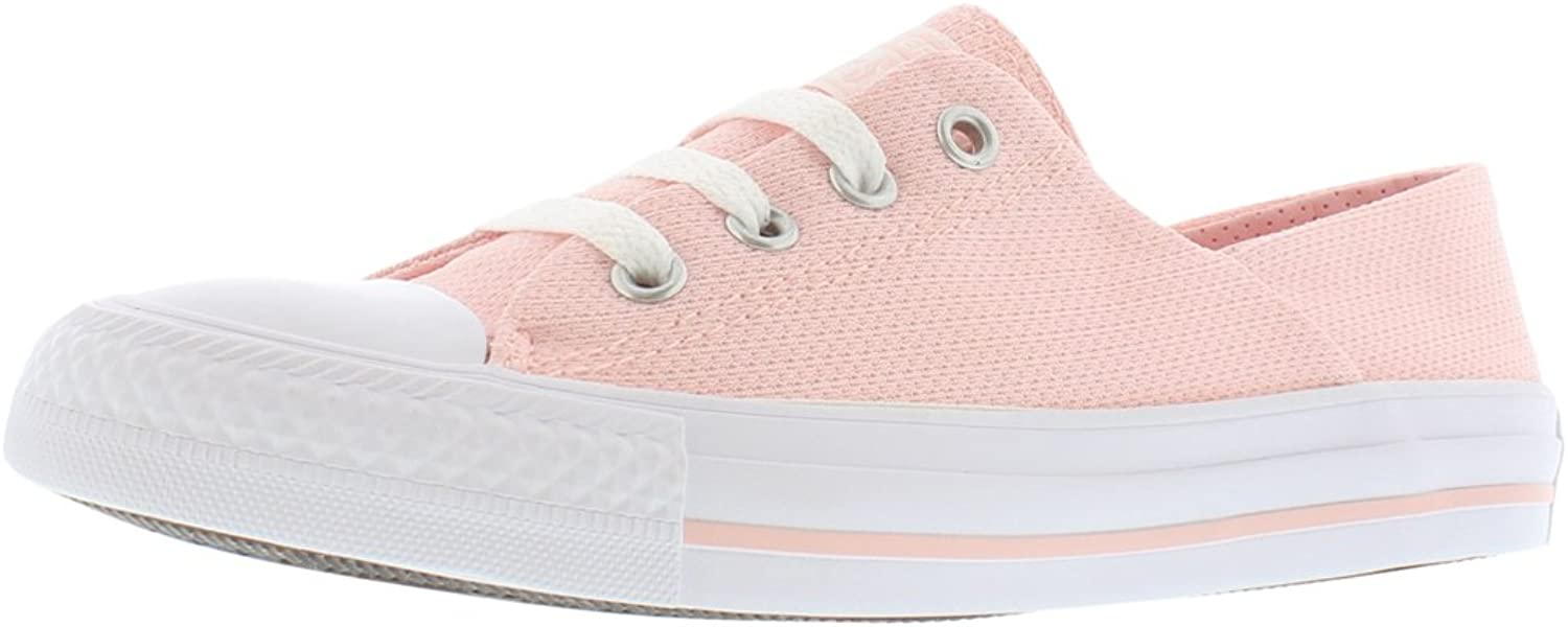 Converse Women's Chuck Taylor All Star Coral Ox Casual shoes