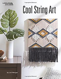 Cool String Art   Crafting   Leisure Arts (7164)