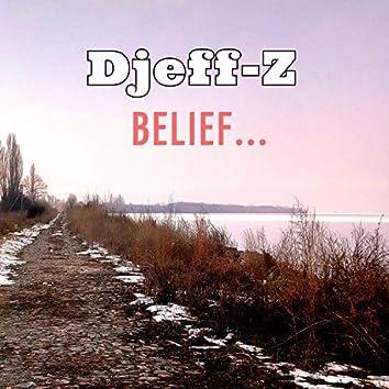 Belief...