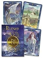 Runes Oracle Cards