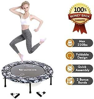 Best pure fun 40 mini rebounder trampoline Reviews