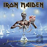Iron Maiden- Seventh Son Of A seventh Son