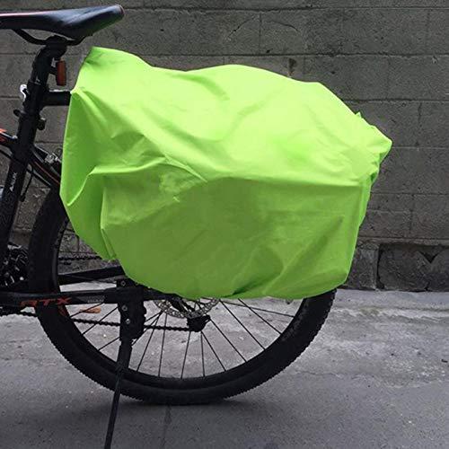 DAUERHAFT Bolsa de Bicicleta Funda a Prueba de Polvo con cordón Seda...