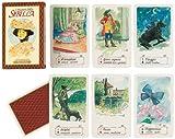 Dal Negro- Cartas de Juego del Tarot, Multicolor (43003)