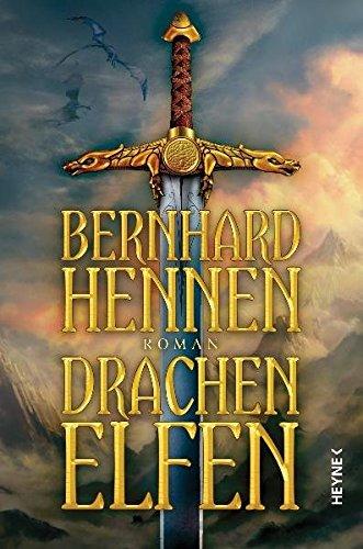 Drachenelfen: Drachenelfen Band 1 (Die Drachenelfen-Saga, Band 1)