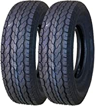2 New Free Country Trailer Tires ST 205/75D14-11020 …