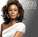 I Look To You (CD)